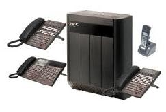 NEC-Phone-System-Phones