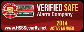 verified safe network