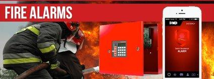 Home Alarm Company Gordonsville Tn